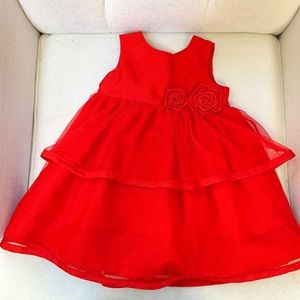 Party Dress central! Lot of 2 holiday dresses